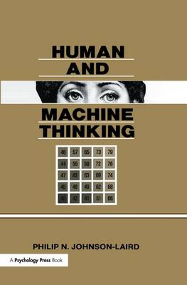 Human and Machine Thinking (Paperback)