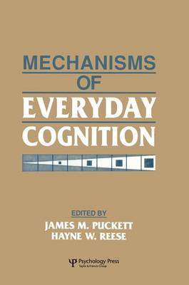Mechanisms of Everyday Cognition (Paperback)
