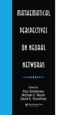 Mathematical Perspectives on Neural Networks (Paperback)