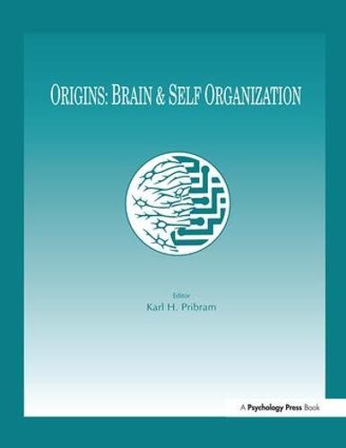 Origins: Brain and Self Organization (Paperback)