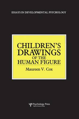 Children's Drawings of the Human Figure (Paperback)