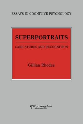 Superportraits: Caricatures and Recognition (Paperback)
