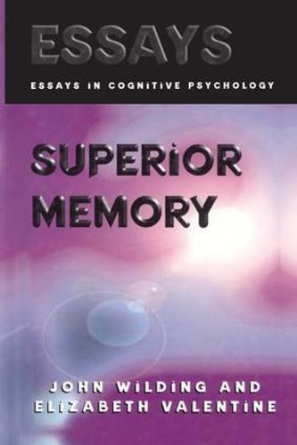 Superior Memory (Paperback)