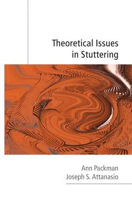 Theoretical Issues in Stuttering (Paperback)
