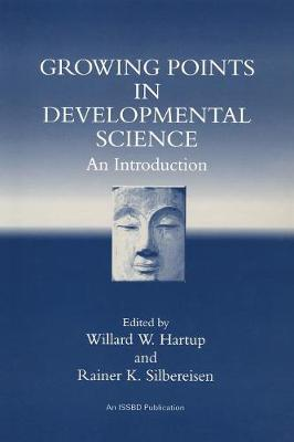 Growing Points in Developmental Science: An Introduction (Paperback)