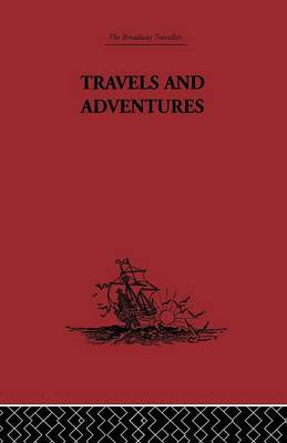 Travels and Adventures: 1435-1439 (Paperback)