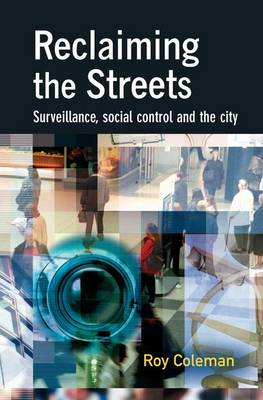 Reclaiming the Streets (Paperback)