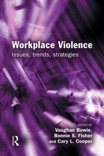 Workplace Violence (Paperback)