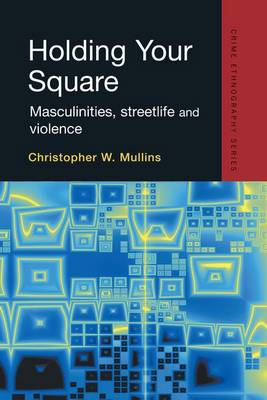 Holding Your Square (Paperback)