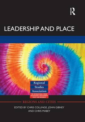 Leadership and Place (Paperback)
