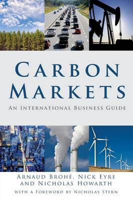 Carbon Markets: An International Business Guide (Paperback)