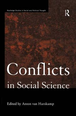 Conflicts in Social Science (Paperback)