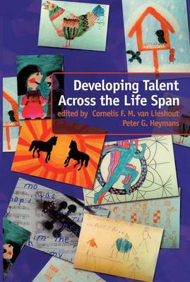 Developing Talent Across the Lifespan (Paperback)