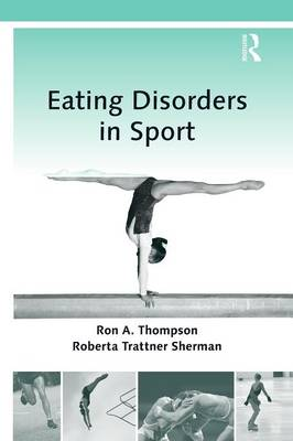 Eating Disorders in Sport (Paperback)