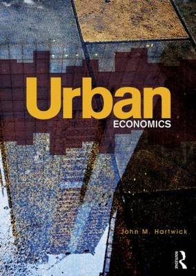 Cover Urban Economics