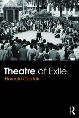 Theatre of Exile (Paperback)