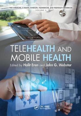 Telehealth and Mobile Health (Paperback)