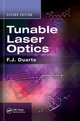 Tunable Laser Optics, Second Edition (Paperback)