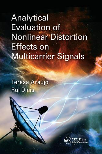 Analytical Evaluation of Nonlinear Distortion Effects on Multicarrier Signals (Paperback)