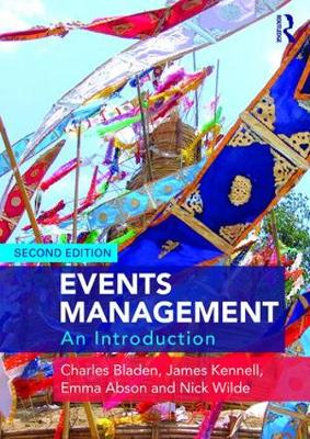 Events Management: An Introduction (Paperback)