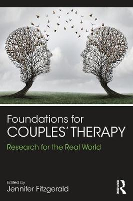 Foundations for Couples' Therapy: Research for the Real World (Paperback)