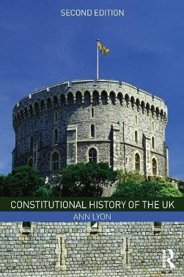 Constitutional History of the UK (Paperback)