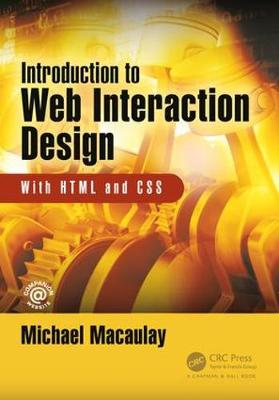 Introduction to Web Interaction Design: With HTML and CSS (Paperback)