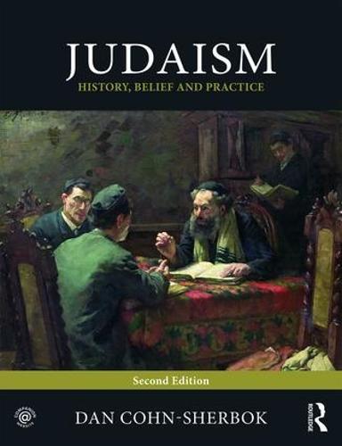 Judaism: History, Belief and Practice (Paperback)