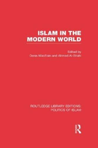 Islam in the Modern World (Paperback)