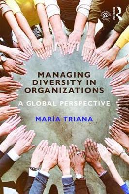 Managing Diversity in Organizations: A Global Perspective (Paperback)
