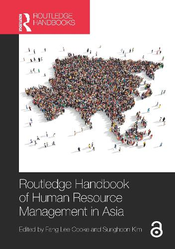 Routledge Handbook of Human Resource Management in Asia (Hardback)