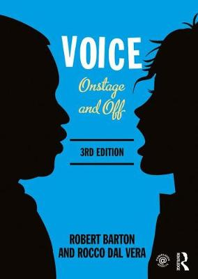 Voice: Onstage and Off (Paperback)