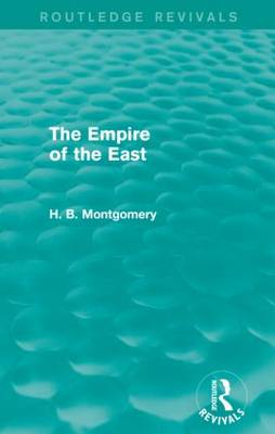 The Empire of the East (Paperback)