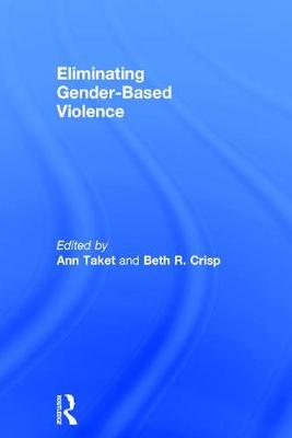 Eliminating Gender-Based Violence (Hardback)