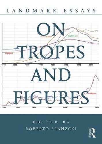 Landmark Essays on Tropes and Figures - Landmark Essays Series (Paperback)