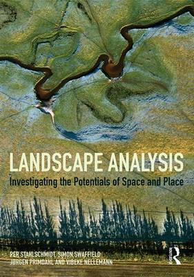 Landscape Analysis: Investigating the potentials of space and place (Hardback)