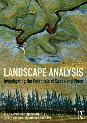 Landscape Analysis: Investigating the potentials of space and place (Paperback)