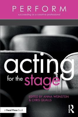 Acting for the Stage - PERFORM (Paperback)