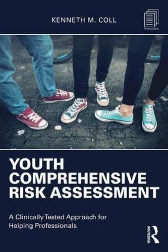 Youth Comprehensive Risk Assessment: A Clinically Tested Approach for Helping Professionals (Paperback)