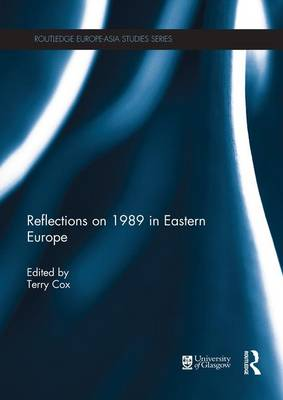 Reflections on 1989 in Eastern Europe (Paperback)