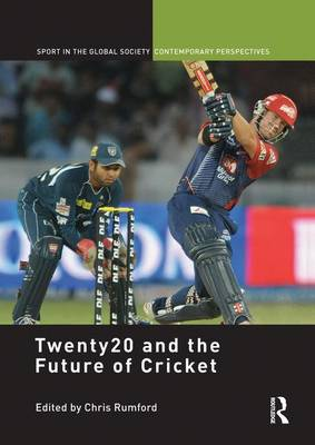 Twenty20 and the Future of Cricket (Paperback)