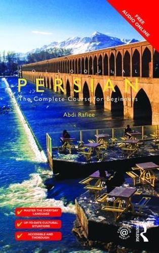 Colloquial Persian (Paperback)