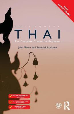 Colloquial Thai (Paperback)