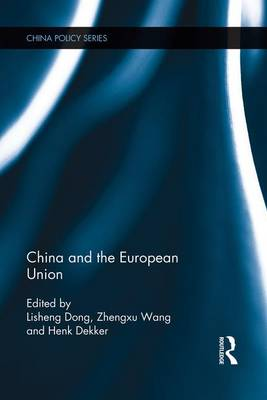 China and the European Union (Paperback)
