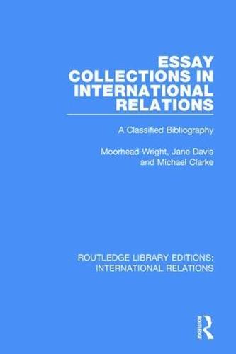 essay on internationalism