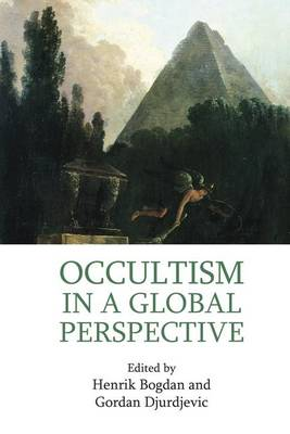 Occultism in a Global Perspective (Paperback)