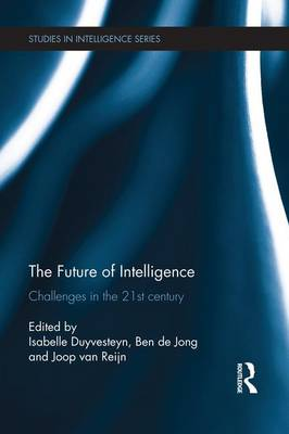 The Future of Intelligence: Challenges in the 21st century (Paperback)