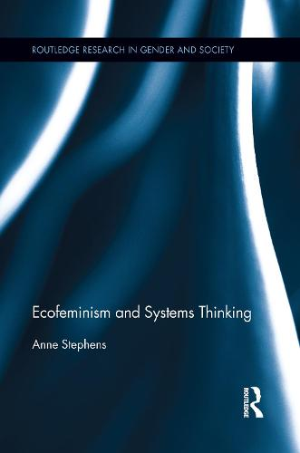 Ecofeminism and Systems Thinking (Paperback)