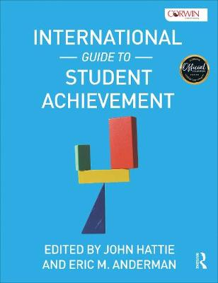 International Guide to Student Achievement - Educational Psychology Handbook (Paperback)