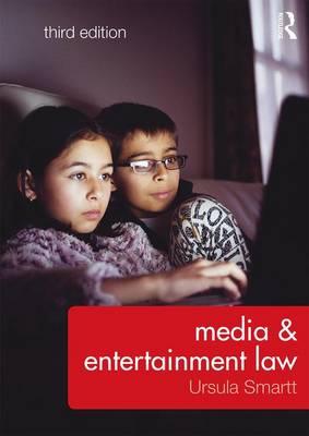 Media & Entertainment Law (Paperback)